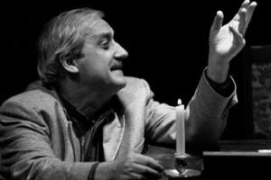 Lecture de poèmes de Nazim Hikmet