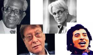 Le rôle des poètes et la fonction de la poésie dans la résistance des peuples du monde à l'oppression @ Librairie arabe l'Olivier | Genève | Genève | Suisse