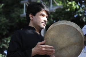 Stage de percussion arabe @ Les ADEM | Genève | Genève | Suisse