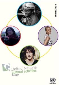 Journée internationale de la Francophonie - Vivre ensemble notre diversité @ Palais des Nations -Portail de Pregny | Genève | Genève | Switzerland