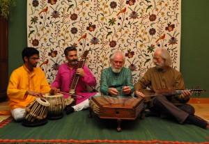 Ensemble Nuryana / Musique d'Inde et d'Afghanistan @ ICAM - L'Olivier | Genève | Genève | Switzerland
