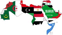 La Nation arabe peut-elle disparaître sous le poids des impérialismes, des guerres civiles et des replis ethniques et confessionnels ? Conférence de Mohammed TALEB @ ICAM - l'Olivier  | Genève | Genève | Switzerland