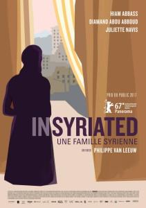 FILM INSYRIATED/UNE FAMILLE SYRIENNE @ CINÉMA SCALA | Genève | Genève | Switzerland