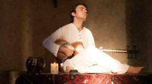 Concert de Naser Hedi Azarpour - Pèlerinage musical dans les paysages persans @ ICAM -L'Olivier | Genève | Genève | Switzerland