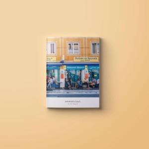 Présentation de la revue Immersions #1 Les Pâquis @ Icam-L'Olivier | Genève | Genève | Suisse