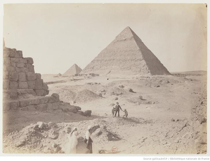 Beniamino-Facchinelli-Pyramides-Gizeh-1873-1895_2_729_558