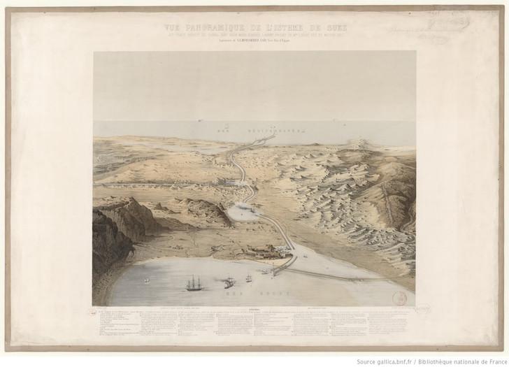 Vue-panoramique-lIsthme-Suez-Carte-1855-Linant-Bellefonds-Louis-Maurice-Adolphe_3_728_525