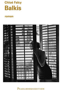 Présentation du livre Balkis de Chloé Falcy @ ICAM - L'Olivier | Genève | Genève | Suisse