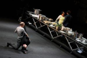 Beytna (Our Home) - Maqamat Dance Theatre & Guests @ Salle du Lignon | Le Lignon | Genève | Suisse