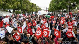 La Tunisie, sept ans après la révolution du jasmin: Une révolution inachevée?  Conférence-débat de Frej Fenniche @ ICAM-L'Olivier | Genève | Genève | Suisse