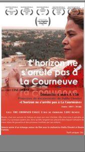 Projection du film-documentaire L'Horizon ne s'arrête pas à la Courneuve, de Dalila Choukri @ L'Horizon ne s'arrête pas à la Courneuve  | Genève | Genève | Suisse