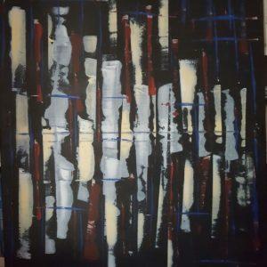 Exposition des œuvres de MOHAND - Mohammed Kenzi @ ICAM - L'Olivier | Genève | Genève | Suisse