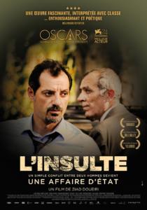 L'INSULTE - Un film de de Ziad Doueri @ Cinéma BIO Carouge