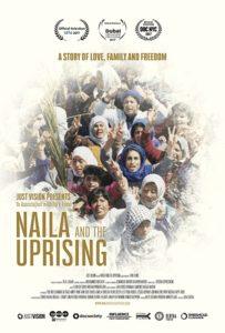 Naila and the uprising - Dans le cadre du FIFDH @ Salle Pitoeff | Genève | Genève | Suisse