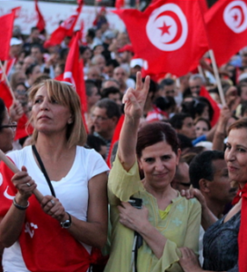 La longue lutte des féministes arabes pour l'égalité des sexes @ Uni Dufour | Genève | Genève | Suisse