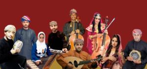 FETE DE L'OLIVIER 2018 - 3ème festival des musiques arabes et méditerranéennes @ Salle de l'Alhambra | Genève | Genève | Switzerland
