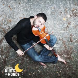 Jasser Haj Youssef - Trio Sira @ Alhambra | Genève | Genève | Suisse