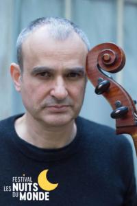 L'âme ottomane du violoncelle - Trio Segal, Özkök, Turkan (création) @ Alhambra | Genève | Genève | Suisse