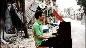 concert du pianiste de Yarmouk : AEHAM AHMAD @ Théatre du Galpon | Genève | Genève | Suisse