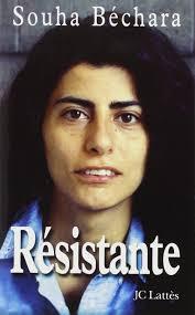 Militer et résister au Moyen-Orient - Rencontre avec Soha Bechara| AMAGE @ Uni-mail
