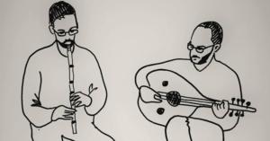 Concert de Wissam Balays et Nemat Solat @ ICAM-L'Olivier | Genève | Genève | Suisse