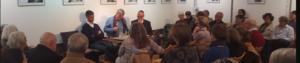 Café sagesses de l'Humanité - Tradition et hérésie @ ICAM-L'Olivier | Genève | Genève | Suisse