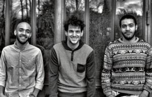 Trio Abozekrys at Cully jazz festival @ Scène Next Step / Cully Jazz Festival   Bourg-en-Lavaux   Vaud   Suisse