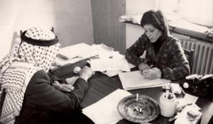Léa Tsemel, avocate De Philippe Bellaïche & Rachel Leah Jones / FIFDH @ Grütli - Salle Simon