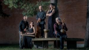 Concert de l'Ensemble Kaboul  / ADEM @ Centre des arts de l'École internationale de Genève | Genève | Genève | Suisse