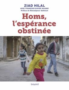 Homs, l'espérance obstinée - Rencontre avec le Père Ziad Hillal @ ICAM-L'Olivier | Genève | Genève | Suisse