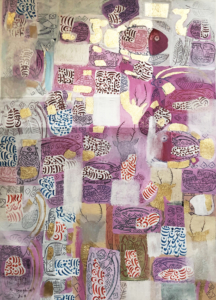 Exposition des peintures de Ali Taraghijah (Iran) @ Galerie de l'ICAM-L'Olivier | Genève | Genève | Switzerland