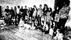 Vernissage de la création partagée du Groupe Léonard de Vinci @ ICAM-L'Olivier | Genève | Genève | Switzerland