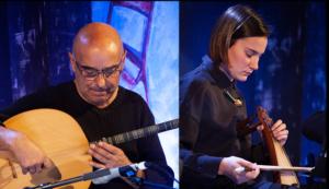 Concert de musique Ottomane avec Gilles Andrieux et Emine Bostanci @ ICAM-L'Olivier | Genève | Genève | Switzerland