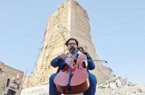 Concert de Karim Wasfi (Iraq) à l'ICAM-L'Olivier @ ICAM-L'Olivier | Genève | Genève | Switzerland