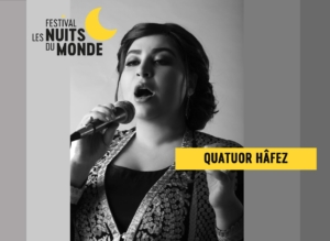 Empreintes vocales persanes @ Alhambra Geneve | Genève | Genève | Switzerland