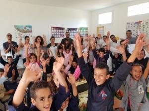 Dîner de soutien à l'école de Sidi Salem, SEJNANE en Tunisie @ Dîner de soutien à l'école de Sidi Salem, SEJNANE en Tunisie | Genève | Genève | Switzerland