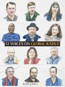 Quelles évolutions de la justice internationale, face aux crises globales et locales ? @ ICAM-L'Olivier | Genève | Genève | Switzerland