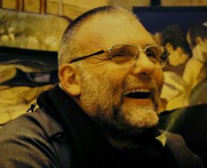 Portrait du Père Paolo Dall'Oglio par Friedrich Bokern @ ICAM-L'Olivier | Genève | Genève | Switzerland