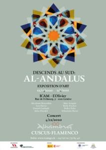Baja al Sur: al-Andalus @ Fondation des Trois Cultures de la Méditerranée | Sevilla | Andalucía | Spain