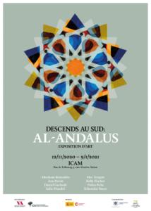 "Descends au SUD | Baja AL SUR ""AL-ANDALUS"" @ ICAM-L'Olivier | Genève | Genève | Switzerland"