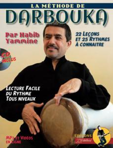 Habib Yammine présente sa méthode de Darbouka - SOIRÉE REPORTÉE @ ICAM-L'Olivier | Genève | Genève | Switzerland