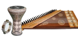 Voyage au travers des musiques du Moyen-Orient @ ICAM-L'Olivier | Genève | Genève | Switzerland