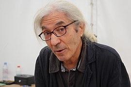 Salon du livre en ville : Rencontre avec Boualem Sansal @ l'ICAM-L'Olivier @ ICAM-L'Olivier | Genève | Genève | Switzerland