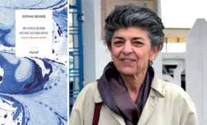 """Rencontre avec Sophie Bessis autour de son livre """" Je vous écris d'une autre rive"""" - Lettre à Hannah Arendt @ ZOOM- FACEBOOK"""