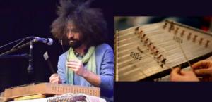 Concert de ARMAN RASHIDI solo Santour (Iran-Turquie) @ ICAM-L'Olivier | Genève | Genève | Switzerland