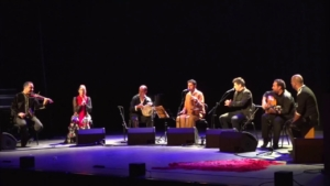 Concert CUSCUS-FLAMENCO - Fête de l'Olivier - Alhambra - 23 sept. 2021 @ Alhambra - Genève | Genève | Genève | Switzerland