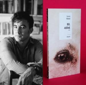 Salon du livre en Ville - Rencontre avec Yamen Manai @ ICAM-L'Olivier | Genève | Genève | Switzerland