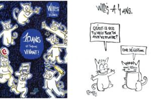 Témoigner par tous les temps, raconter l'Histoire, le dessin en première ligne  - Nadia Khiari & Patrice Perna @ ICAM-L'Olivier   Genève   Genève   Switzerland